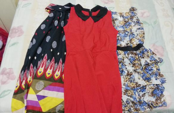 A-dresses