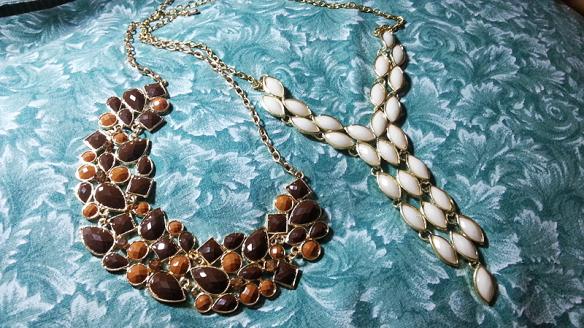 A-necklaces