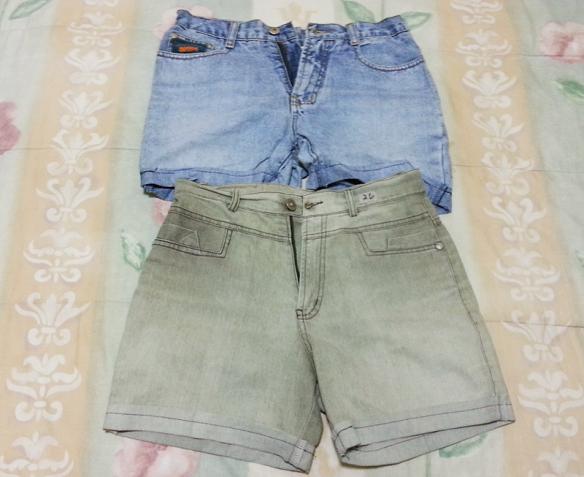 A-shorts