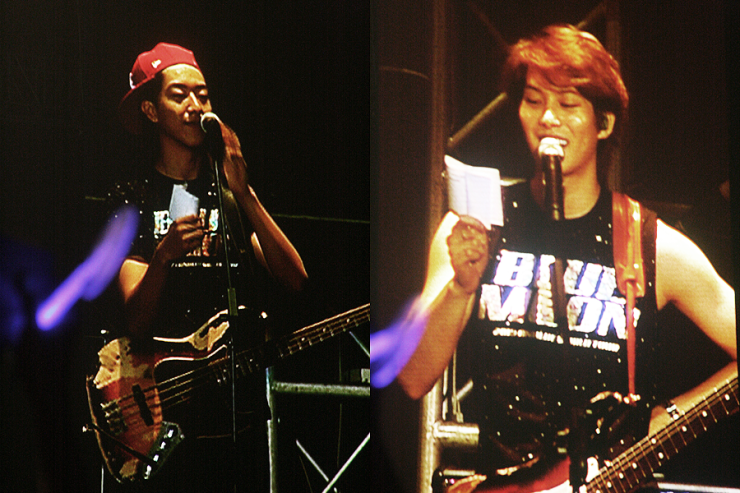 cnblue blue moon in manila yonghwa birthday