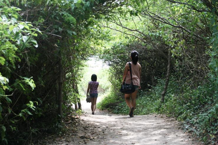 Palpalookada Nature Park, Ilocos Norte, Laoag